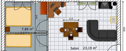 Logiciel De Plan De Maison Et D Amenagement Interieur 3d Gratuit