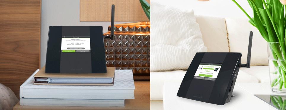Extenseur Wi-Fi Tap-Ex