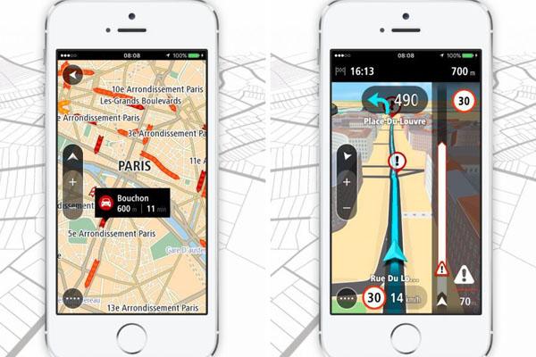 Cette application GPS est comme un Waze sans publicité