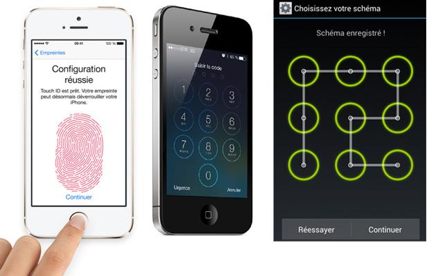 Comment Detecter Un Mouchard Sur Iphone