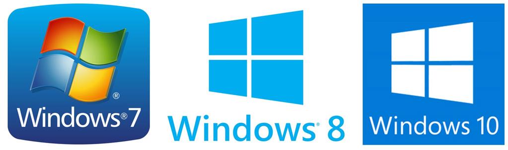 Passer à Windows 7 depuis Windows 10 ou 8 ou 8.1