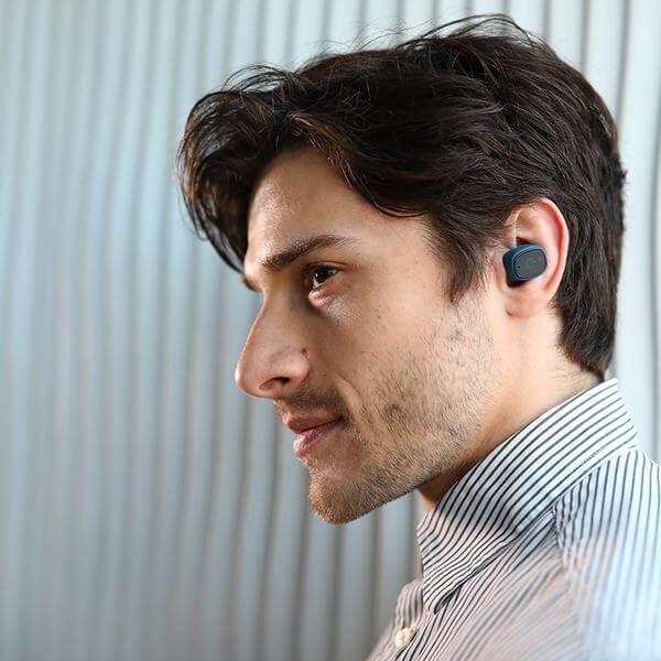 XFyro xS2 écouteurs réduction bruit ambiant
