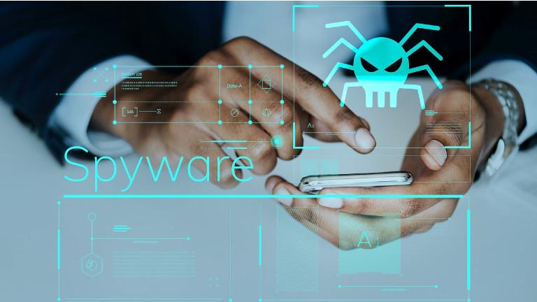 Ghimob logiciel espion téléphone Android