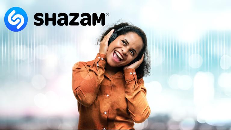 Shazam top 100 chansons plus recherchées
