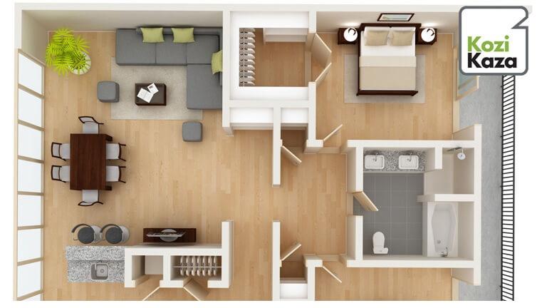 Un Logiciel Gratuit De Plan De Maison 3d Et D Amenagement Interieur