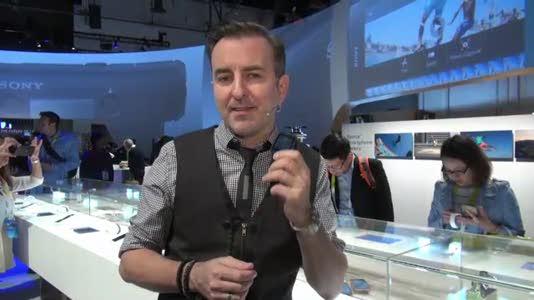 Sony Smartwatch 3 Wasserdicht