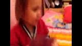 Fillette de 2 ans et demi connaît tous les joueurs du Canadien 2010