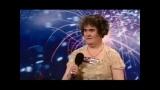 Susan Boyle, star instantanée de Britain's Got Talent