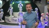 Un robot qui enseigne aux enfants et les surveille!?
