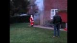 Faire exploser le Père Noël