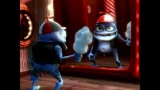 Crazy Frog et «Hall of Mirrors»