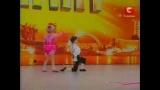 De jeunes pros de la danse
