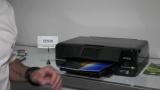Cette imprimante facilite l'impression depuis nos appareils mobiles