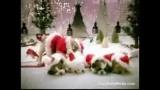 Chorale de chiots de Noël