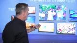 Le téléviseur « The Frame » de Samsung: la télé qu'on ne voit pas